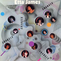 Etta James Changes 1980