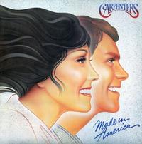 Carpenters Made In America 1981