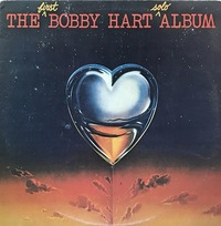 The First Bobby Hart Solo Album 1979 WEA