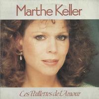 Marthe Keller Les Paillettes De L'Amour  1984 (2)
