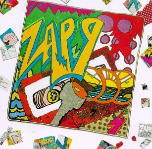 Zapp Be Alright