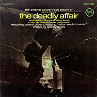 Quincy Jones The Deadly Affair 1966