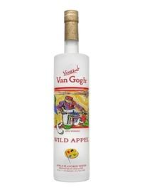 Van Gogh Wild Appel Vodka