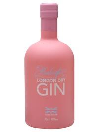Burleigh's Gin Pink Edition