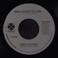 Linda Clifford March Across The Land 1973