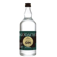 Kodaci Craft Gin (2)
