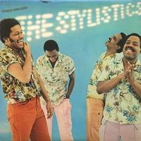 The Stylistics  Closer Than Close 1981 TSOP