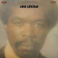 Jon Lucien I Am Now 1970