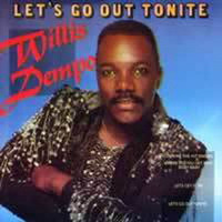 Willis Dempo Let's Go Out Tonite 1991