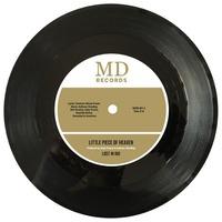 Lost In Rio Little Piece Of Heaven  MD Records 2020