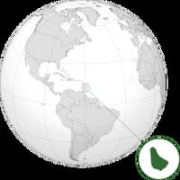 barbados map  2