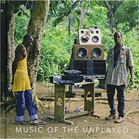 Ghost Notes Music Of The Unplayed