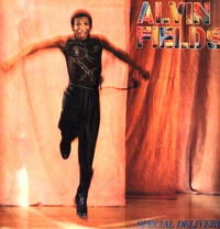 Alvin Fields Special Delivery 1981 A&M