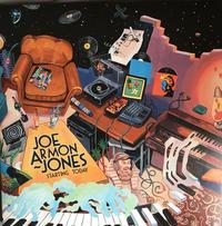 Joe Armon Jones Starting Today 2018