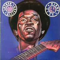 Luther Allison Night Life 1976 gordy