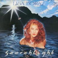 Lisa Boray Searchlight 1983