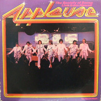 society of seven Applause 1976