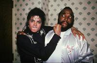 Laurence Tureaud Michael Jackson
