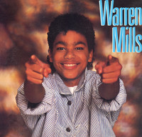 Warren Mills
