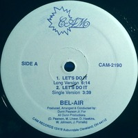 Bel Air  ‎– Let's Do It