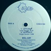 Bel Air  – Let's Do It
