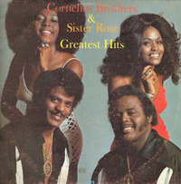 Cornelius Brothers & Sister Rose Greatest Hits 1976