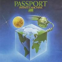 Passport Infinity Machine 1976 Atlantic