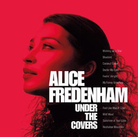 Alice Fredenham Under The Covers 2017 Cherry Red