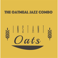 The Oatmeal Jazz Combo Instant Oats 2016