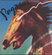 Pegasus 1977  Sunshine Records
