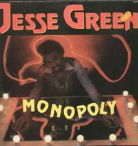 Jesse Green Monopoly 1982