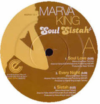 Marva King Soul Sistah 2006