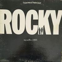 Bill Conti Rocky 1976