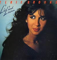 Elkie Brooks Live And Learn 1979 A&M Records