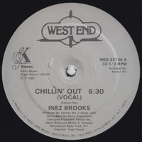 Inez Brooks Chillin' Out west end 1981
