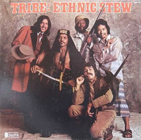 Tribe Ethnic Stew 1974