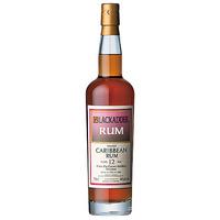 Blackadder Caribian Rum Trinidad Caroni 12y