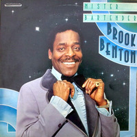 Brook Benton Mister Bartender 1976