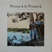 Womack & Womack– Life's Just A Ballgame