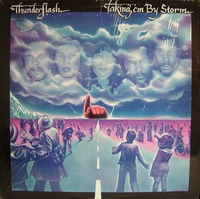 Thunderflash - Taking 'Em By Storm
