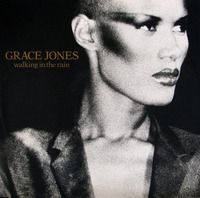 Grace Jones Pull Up To The Bumper Remixed Version