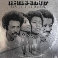 The Independents Chuck, Helen, Eric, Maurice 1973 Wand