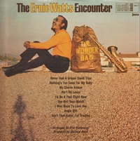 Ernie Watts Encounter