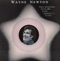 Wayne Newton You Stepped Into My Life 1979