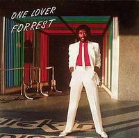 Forrest One Lover 1983 Ariola