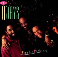 O'jays Home for Christmas