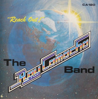 The Ray Camacho Band  Reach Out