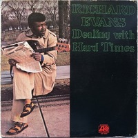 Richard Evans Dealing With Hard Times 1972