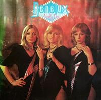Benelux & Nancy Dee 1980