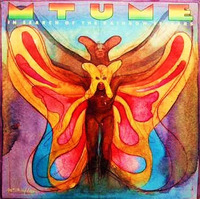 Mtume In Search Of The Rainbow Seekers 1980